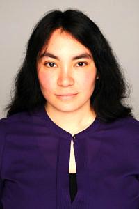 Lucía Romero Gibu